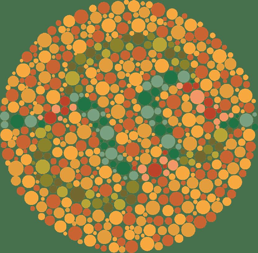 5 viziune într-un sistem diferit masă de viziune goală