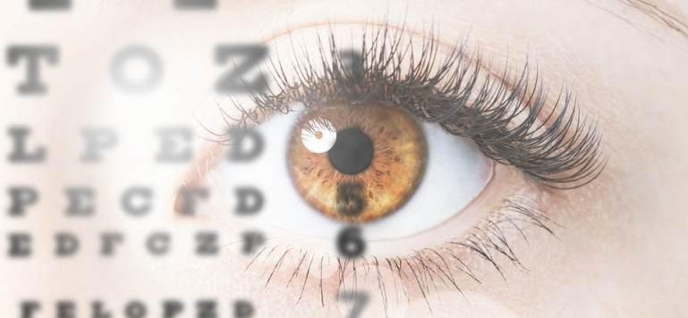 plângeri privind scăderea vederii