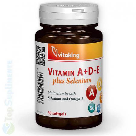 care vitamina îmbunătățește vederea și creșterea