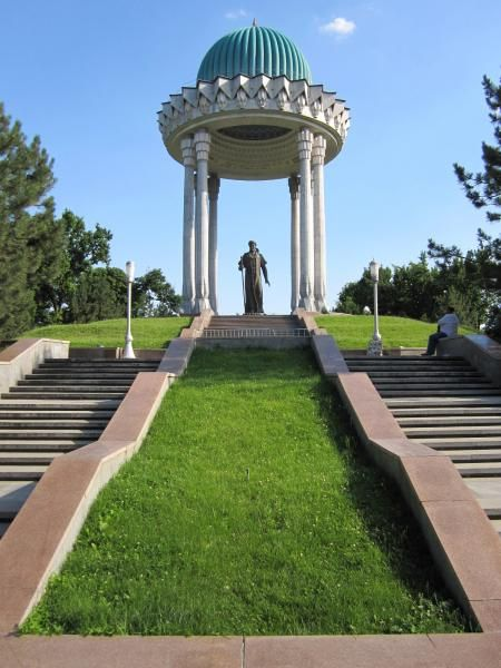 vedere Tașkent paxil și viziune