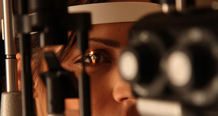 masă pentru viziune așa cum se numește deficiență vizuală categoria 2-9