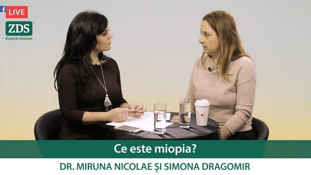Clinica Novaoptic - Miopia
