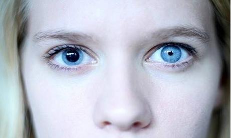 diferență de vedere în ochi