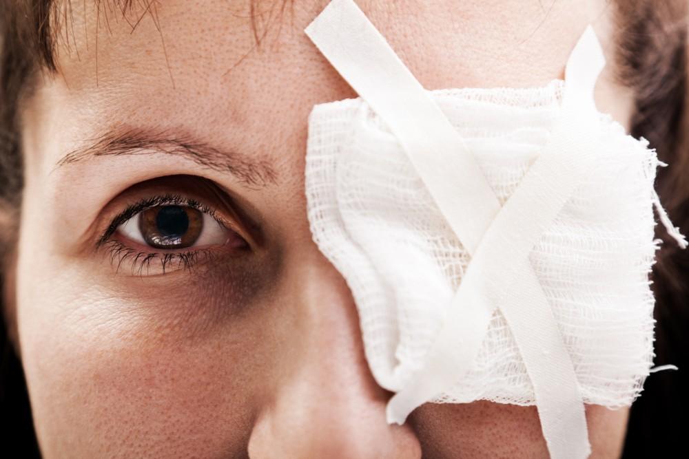 leziuni oculare cauze