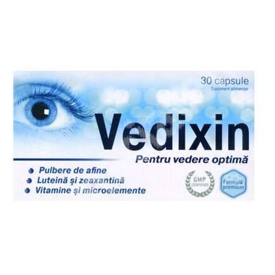 nutriție și vitamine pentru vedere