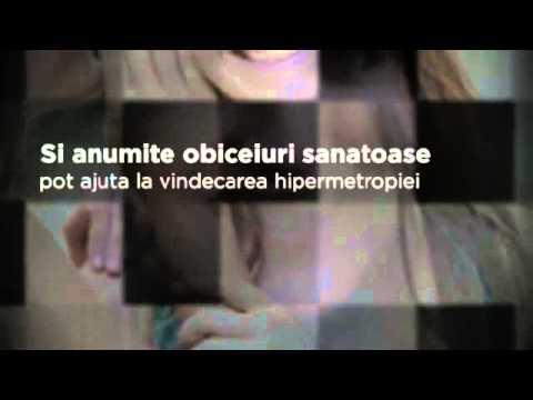 Cum am vindecat miopia