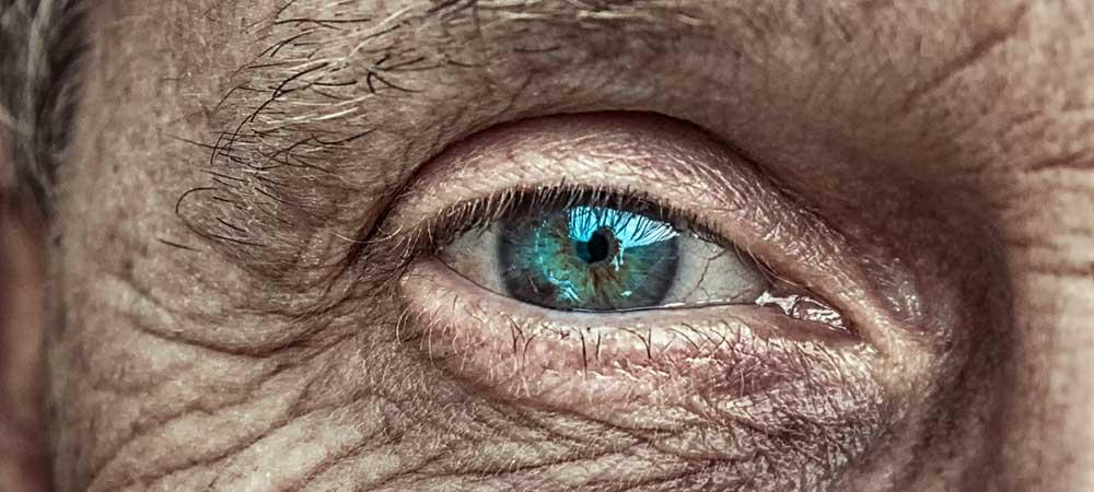 Leziune oculara