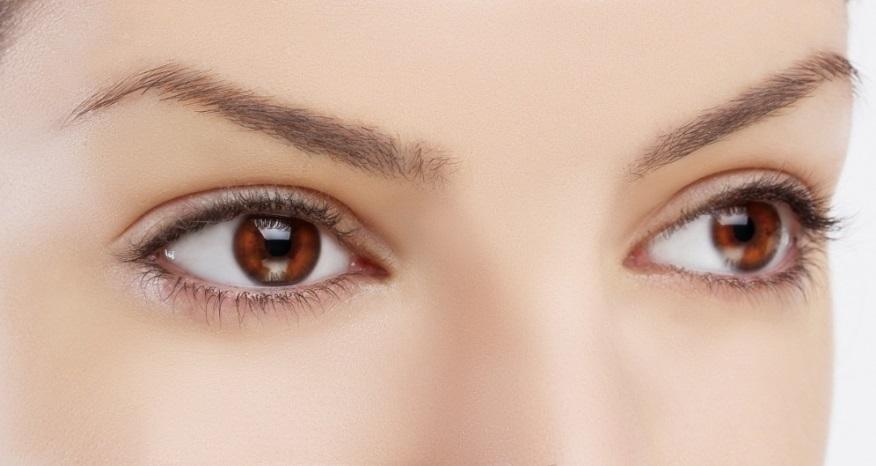 ochi cu vedere bună rata de vedere a copiilor