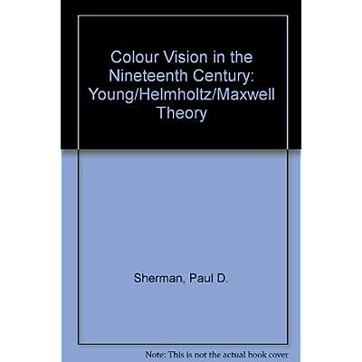 Înțelegerea teoriei tricromatice a culorii Vision