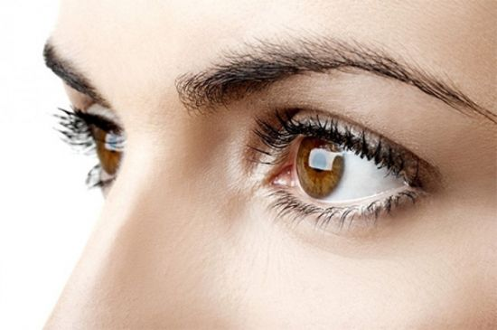 care îmbunătățește instantaneu vederea cu entuziasm, vederea se deteriorează