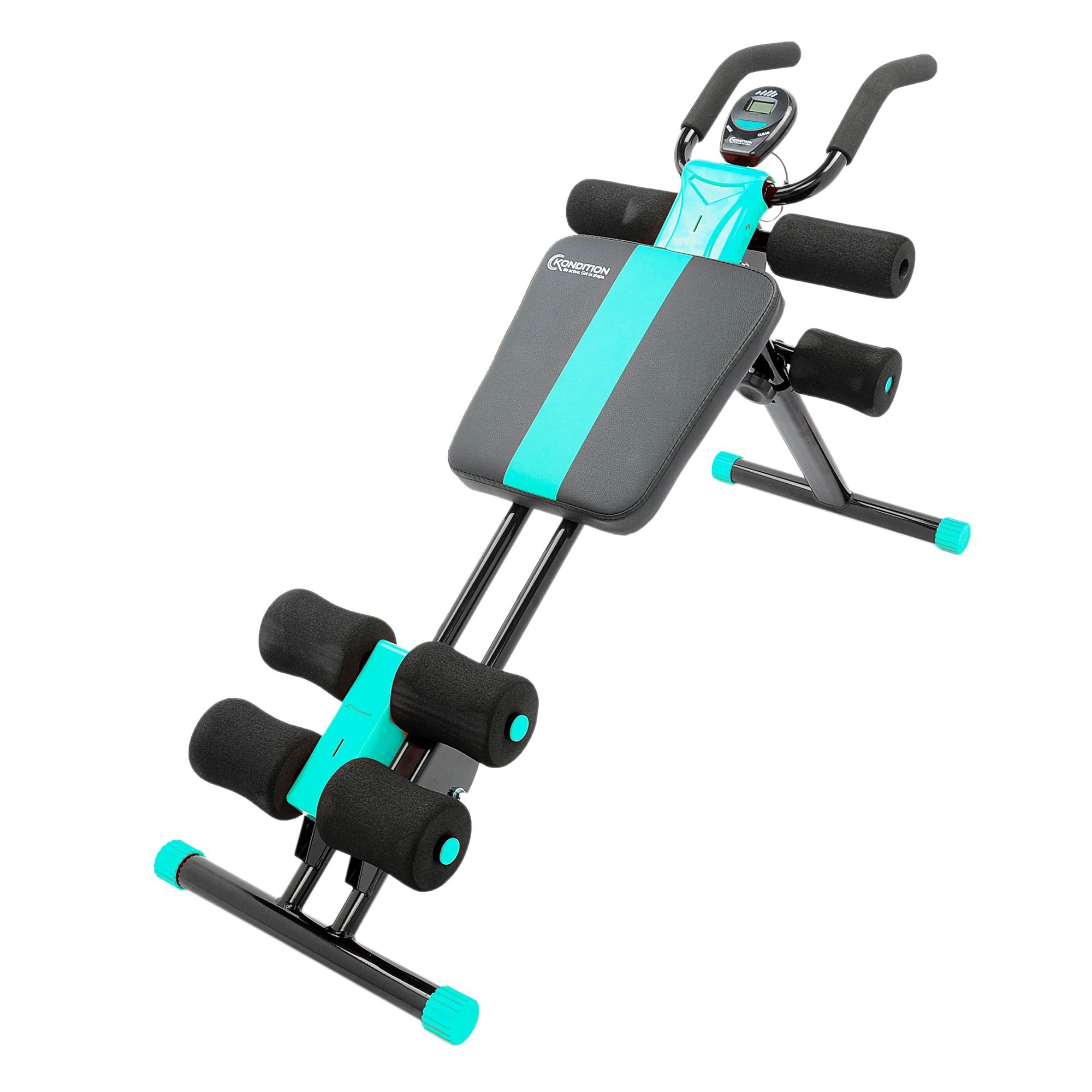 sală de gimnastică dacă vedere slabă