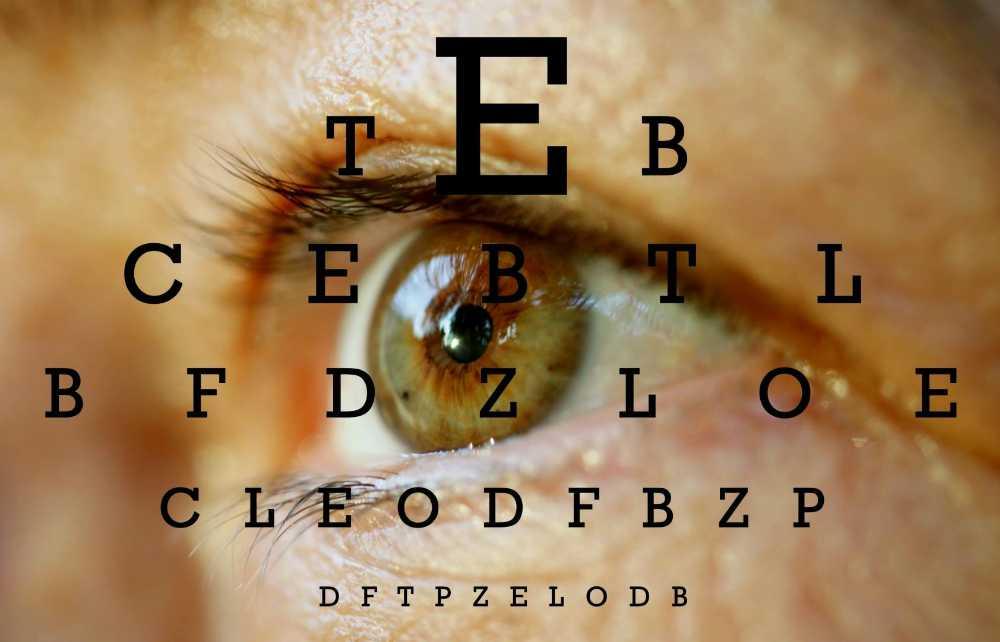 viziune de profunzime autism și vedere