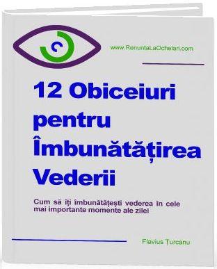 care este viziunea unui cobai tulburări vizuale permanente