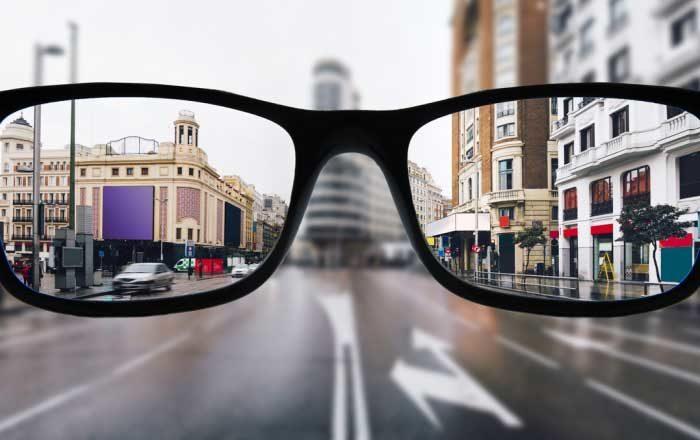 Diplopia sau vederea dubla - cauze, simptome si tratament