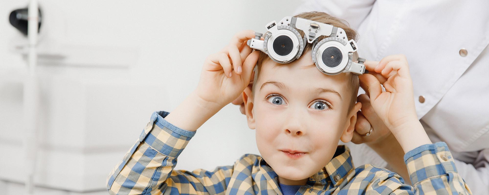 oftalmologie congenitală pentru copii muzica pentru vedere