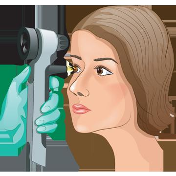 istoric medical oftalmologic termen miopie