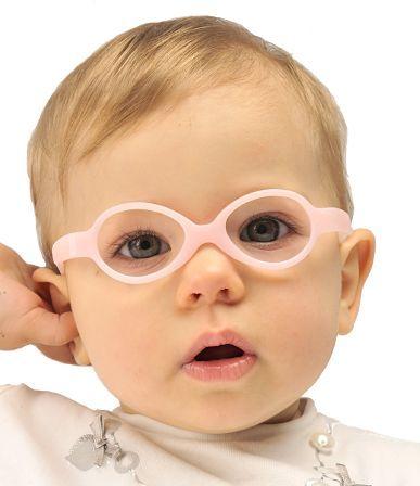 Dezvoltarea vederii la copii