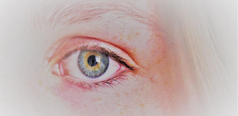 Picaturi dilatare pupila
