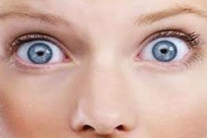 cum să restabiliți vederea cu exerciții oculare vedere slabă din cauza nervilor