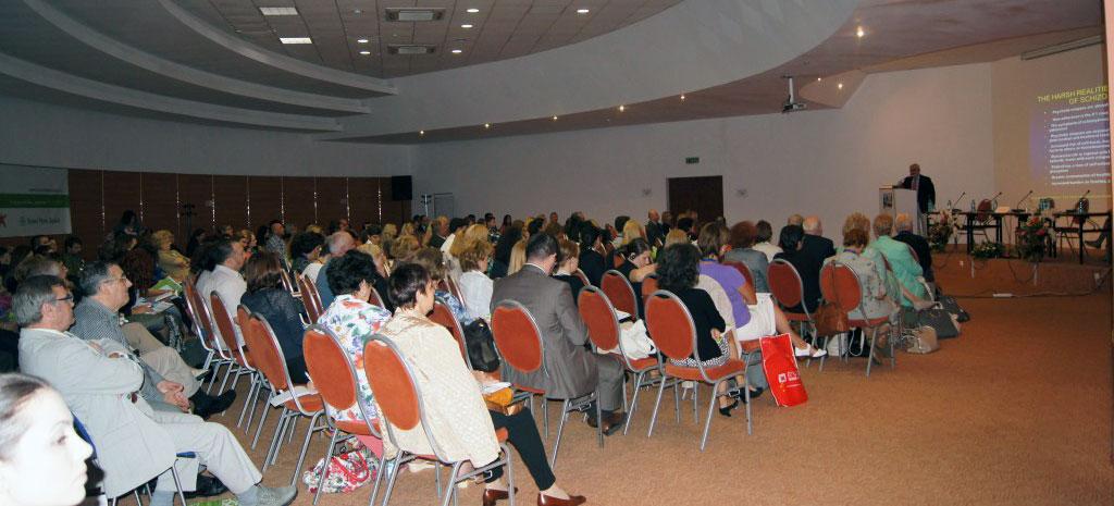 A XI-a Conferință de Oftalmologie cu participare internațională – Timișoara aprilie