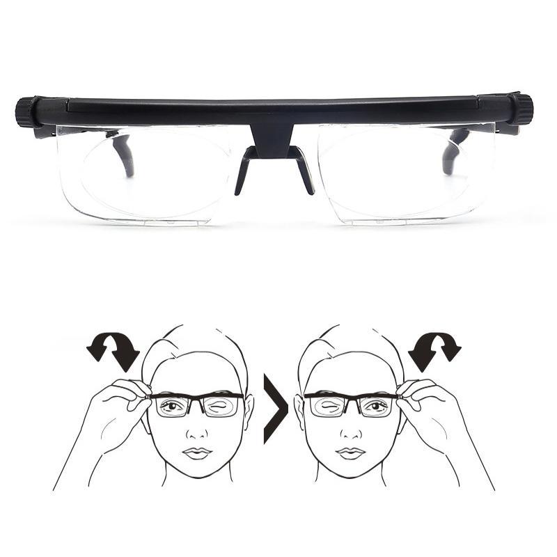 Ochelari de conducere cu dioptrii - Culoare orbire September