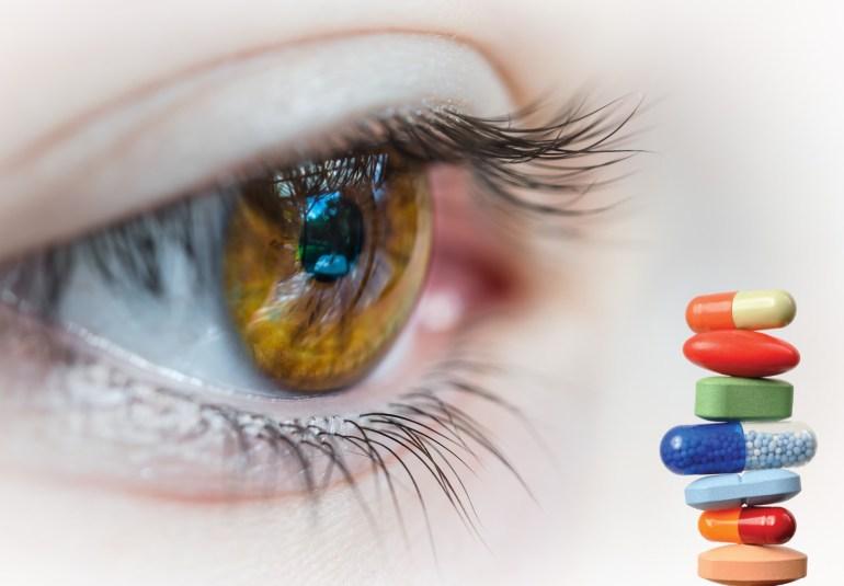 tratament oftalmologic al iridociclitei