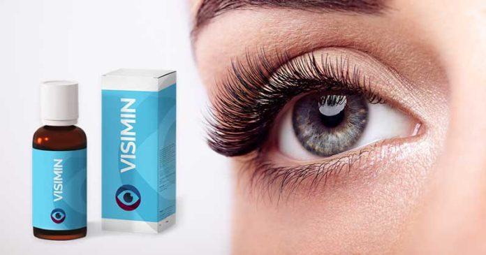 picături care îmbunătățesc temporar vederea