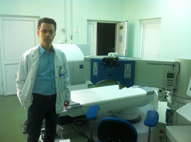 Interventii chirurgicale pentru corectarea miopiei - Farmacia Ta - Farmacia Ta