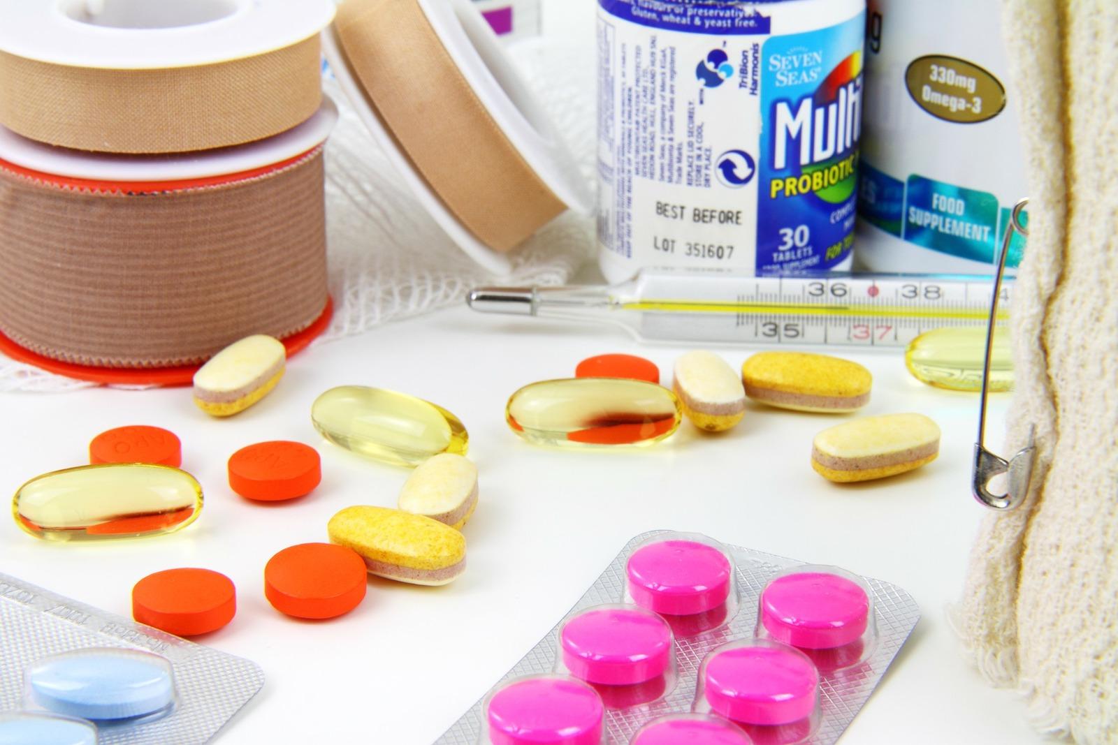 cum afectează medicamentul vederea
