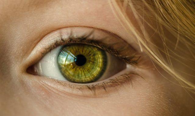 cum să nu pierzi vederea bună