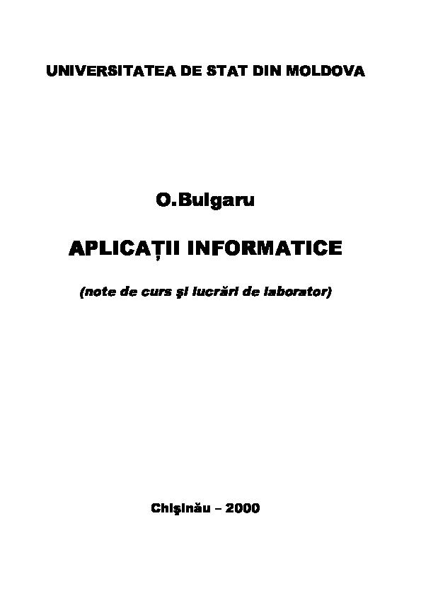 tabel pentru vizualizarea sensului