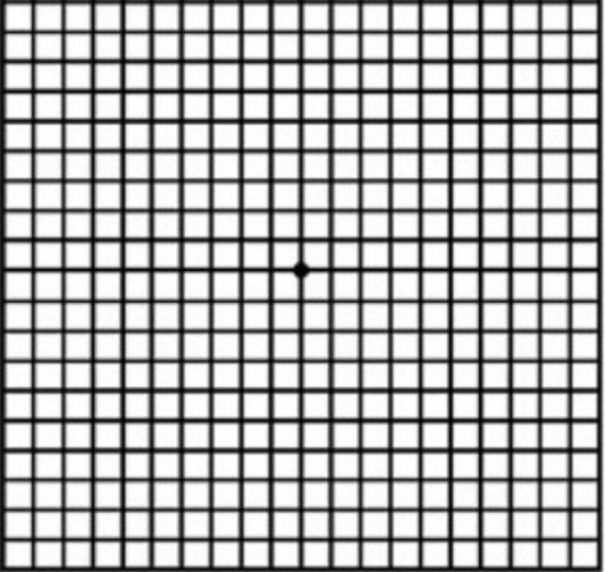 Cel mai tare test de vedere. Ce vezi în această imagine? | scutere-galant.ro