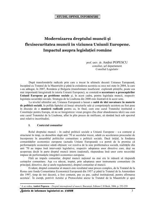 Misiunea și viziunea SRI - Serviciul Român de Informații