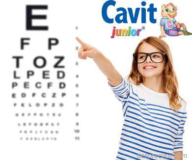 Puncte cheie în dezvoltarea sistemului vizual al copilului | Anatomie si fiziologie