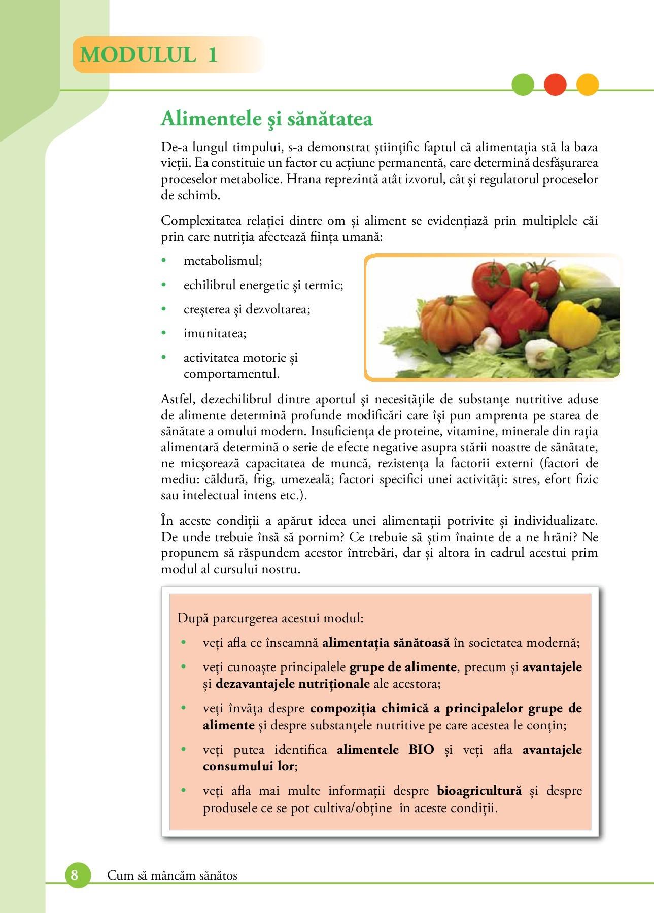 modul în care carotenul afectează vederea
