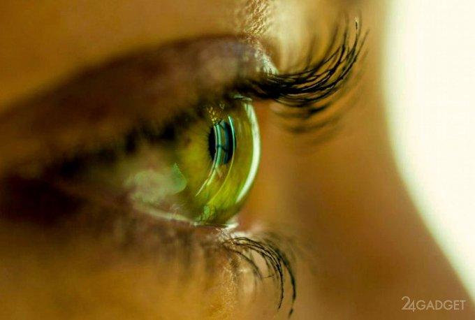 videoclip despre viziunea umană perspectiva afectată