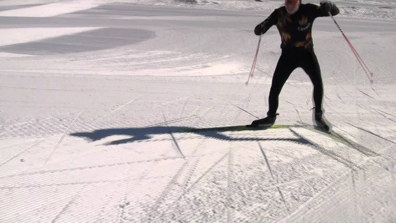 schiul și vederea slabă
