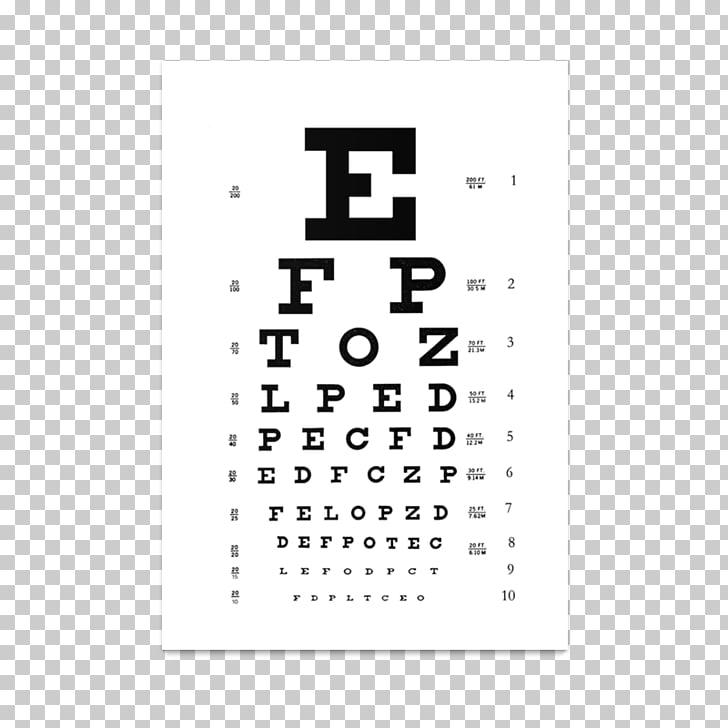 Examenul de ochi - teste și proceduri