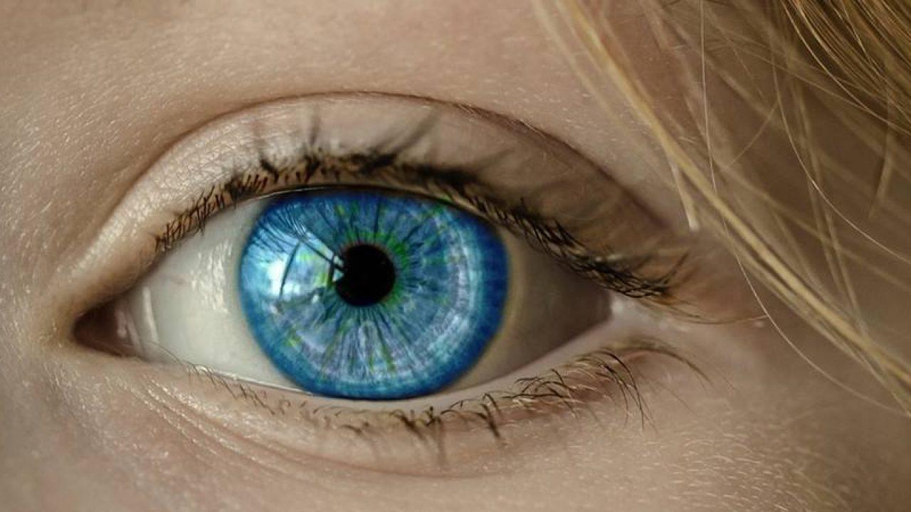 exerciții oculare cu refacerea vederii
