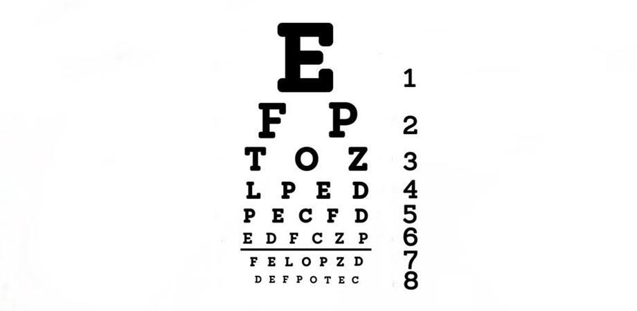 exerciții oculare îmbunătățind hipermetropia vederii