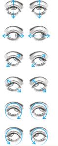 exerciții pentru miopie pentru ochi vedere după operație cataractă și glaucom