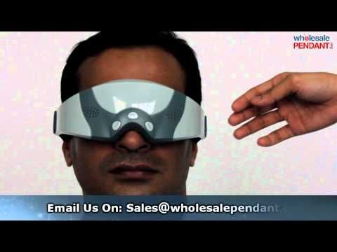 video de masaj pentru vederea ochilor