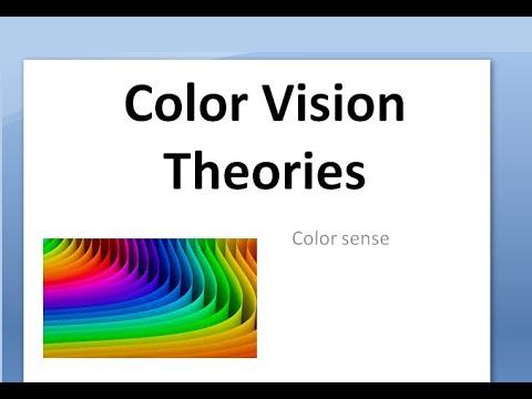Helmholtz Vision Diagnostics Vision
