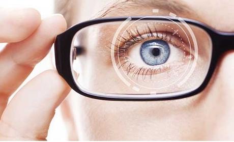 glaucom cu pierderea vederii