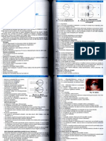 """""""Ochiul roșu"""": cauze și abordare terapeutică - Revista Galenus"""