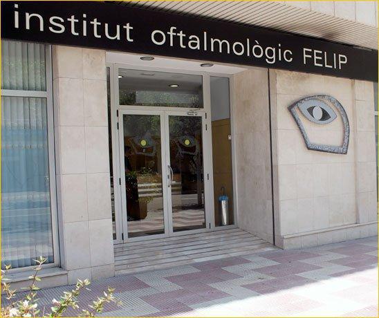institut oftalmologic