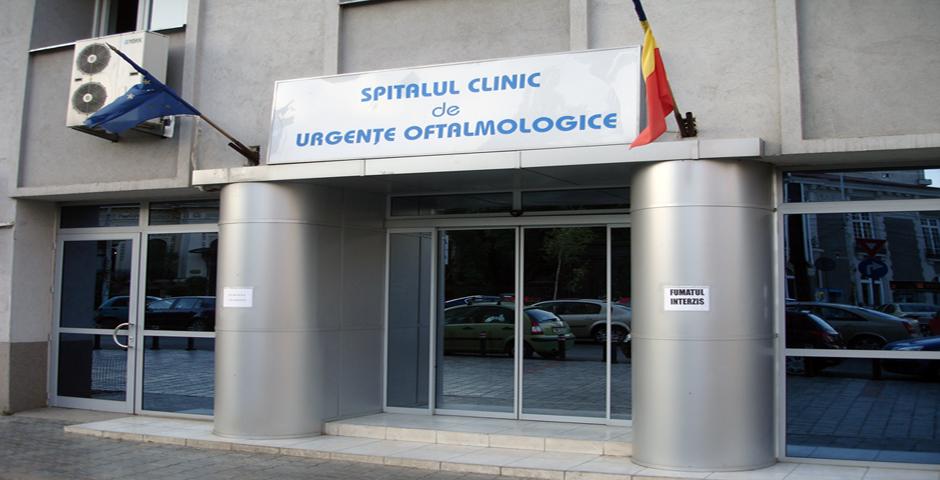 Institutul de Oftalmologie