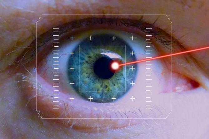 Clinica oftalmologie
