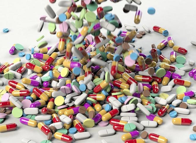 îmbunătățește medicamentele pentru vedere