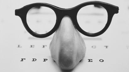 tabele pentru a restabili viziunea oleg vedere ca o muscă